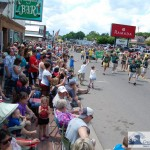 2013 - 4th of July Parade - Marquette, Michigan - 073