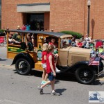 2013 - 4th of July Parade - Marquette, Michigan - 077