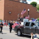 2013 - 4th of July Parade - Marquette, Michigan - 100