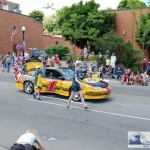 2013 - 4th of July Parade - Marquette, Michigan - 101