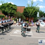 Superior Pipes and Drums - The Drums