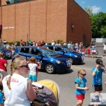 2013 - 4th of July Parade - Marquette, Michigan - 112