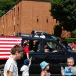 2013 - 4th of July Parade - Marquette, Michigan - 113