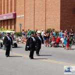 2013 - 4th of July Parade - Marquette, Michigan - 115