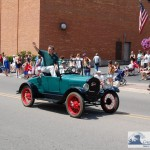 2013 - 4th of July Parade - Marquette, Michigan - 122