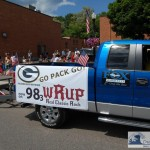 98.3 WRUP - Real Classic Rock - Packers Radio Network