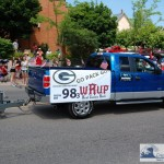 Green Bay Packers now on 98.3 WRUP