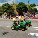 2013 - 4th of July Parade - Marquette, Michigan - 144