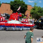 2013 - 4th of July Parade - Marquette, Michigan - 151
