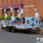 2013 - 4th of July Parade - Marquette, Michigan - 153