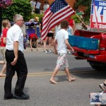 2013 - 4th of July Parade - Marquette, Michigan - 158