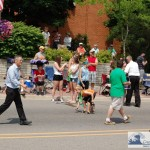 2013 - 4th of July Parade - Marquette, Michigan - 159