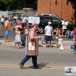 2013 - 4th of July Parade - Marquette, Michigan - 160