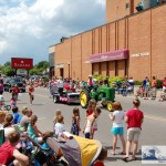 2013 - 4th of July Parade - Marquette, Michigan - 162