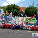 2013 - 4th of July Parade - Marquette, Michigan - 169