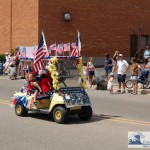 2013 - 4th of July Parade - Marquette, Michigan - 170