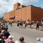 2013 - 4th of July Parade - Marquette, Michigan - 172