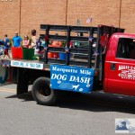 Marquette Mile Dog Dash