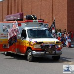 2013 - 4th of July Parade - Marquette, Michigan - 187
