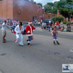 Elvis, Santa Clause, and ???