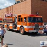 Chocolay Township Fire Dept. Engine 2144