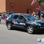 Fox Negaunee Shuttle