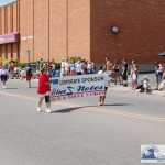 2013 - 4th of July Parade - Marquette, Michigan - 208