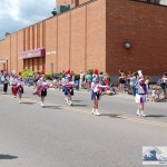 2013 - 4th of July Parade - Marquette, Michigan - 211