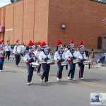 Blue Notes Drum & Bugle Corps - Drums