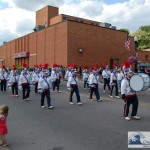 2013 - 4th of July Parade - Marquette, Michigan - 214