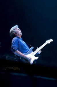 Photo Courtesy of www.ericclapton.com