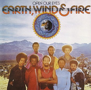 Pop's Earth, Wind & Fire