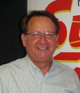 U.S. Senate Candidate Gary Peters.