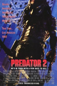 predator two