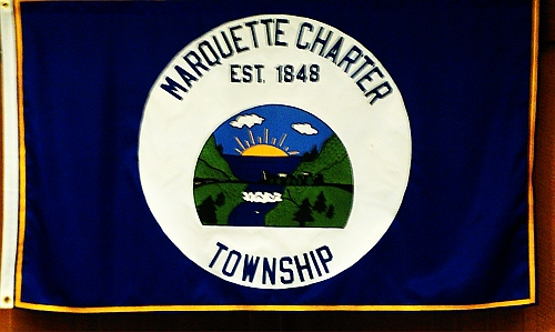 MARQUETTE TOWNSHIP