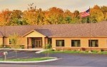 Marquette Township Offices and Community Room on Commerce Drive--North of the Westwood Mall