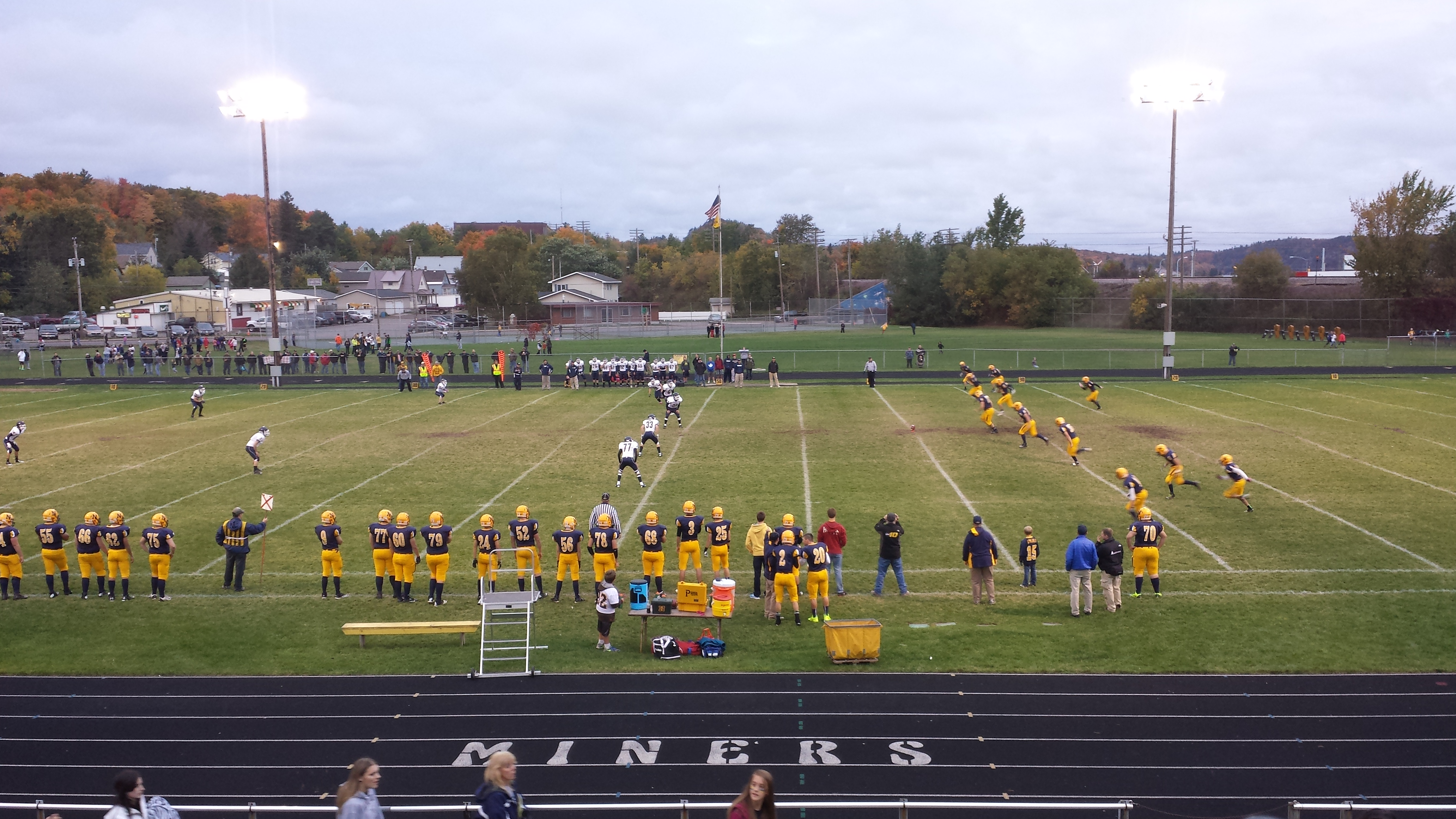 Negaunee 53 easily defends home turf vs norway 0 moves for Newberry motors newberry mi