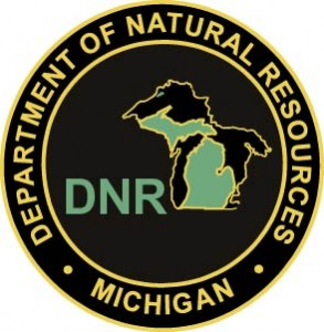Michigan Dept. of Natural Resources.