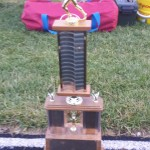 Diamond Jubilee Trophy