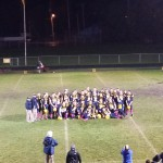 Negaunee Miners Football