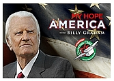 Operation Christmas Child Billy Graham
