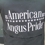 It's all about Angus Pride at Tadych's Econo Foods in Marquette