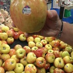 More Apples – it's Apples galore at Tadych's Econo Foods in Marquette