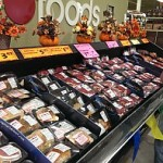 The best selections of prime cut steaks await you during the 1 Day Meat Sale at Tadych's Econo Foods in Marquette