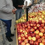 More delicious, ripe Apples at Tadych's Econo Foods in Marquette!