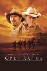 open range text