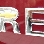 Frei Chevy Name Plate Marquette Michigan