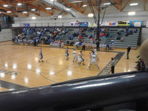 High School Basketball Coverage Live on SunnyFM and 983-WRUP