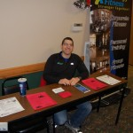 Brian Claus of Synergy Fitness of Marquette, MI