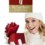 richardson jewelers christmas